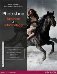 Photoshop Maschere & Fotomontaggi
