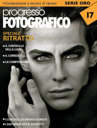 Progresso Fotografico 17. Guida alla fotografia di Ritratto