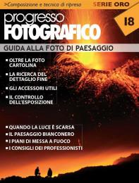 Progresso Fotografico 18. Guida alla fotografia di paesaggio