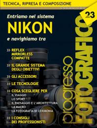 Progresso Fotografico 23. Speciale Nikon