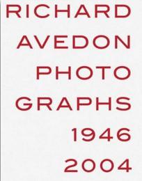 Richard Avedon Fotografie 1946 – 2004