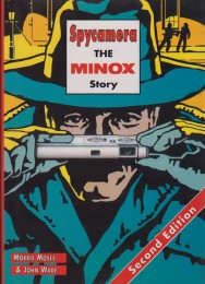 Spycamera – The Minox Story. 2nd Edition