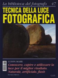 Tecnica della luce fotografica