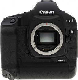 Test Canon Eos 1D Mark IV
