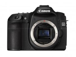 Test Canon Eos 50D