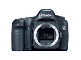 Test Canon EOS 5D Mark II