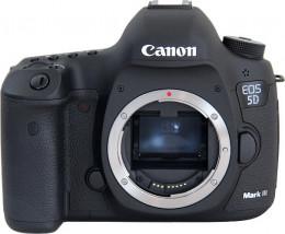 Test Canon Eos 5D Mark III