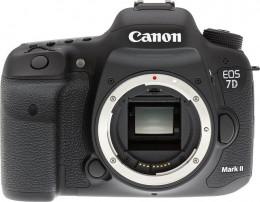 Test Canon Eos 7D Mark II