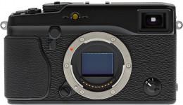 Test Fuji X-Pro1