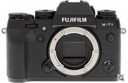 Test Fuji X-T1