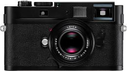 Test Leica M Monochrom