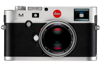 Test Leica M