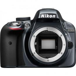 Test Nikon D3300