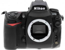 Test Nikon D700