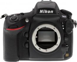 Test Nikon D800 / D800E