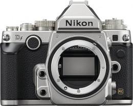 Test Nikon Df