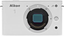 Test Nikon 1 J1