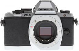 Test Olympus OM-D E-M10