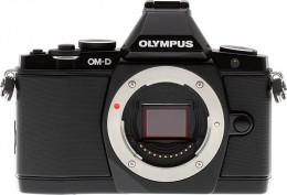 Test Olympus OM-D E-M5