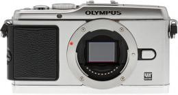 Test Olympus Pen E-P3