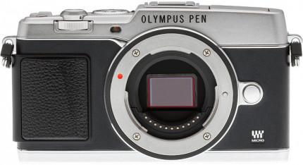 Test Olympus Pen E-P5