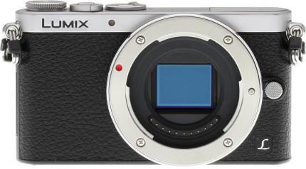Test Panasonic Lumix DMC-GM1