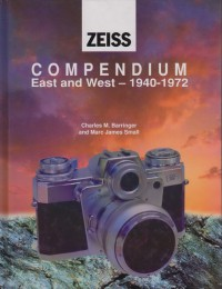 Zeiss Compendium – East and West 1940-1972