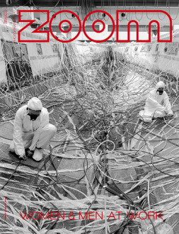 Zoom n. 243: Man and Woman at Work